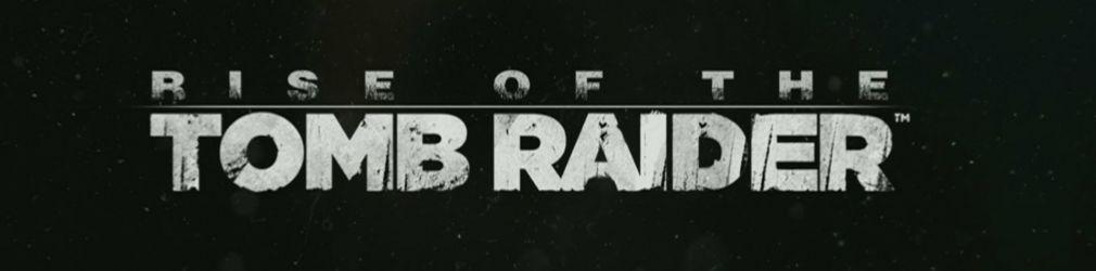 Сканы Rise of the Tomb Raider из нового номера Official Xbox Magazine