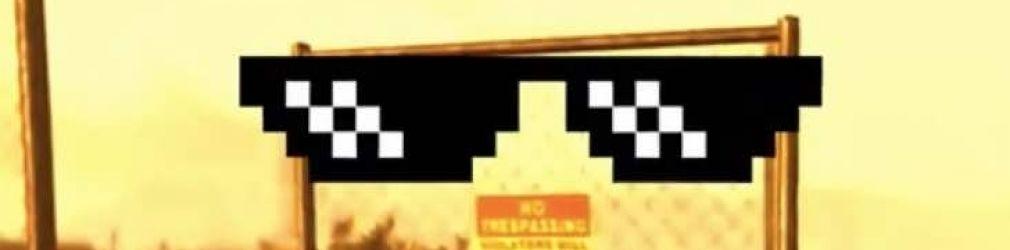 В GTA 5 нашли дверь что снялась в Неудержимые 2