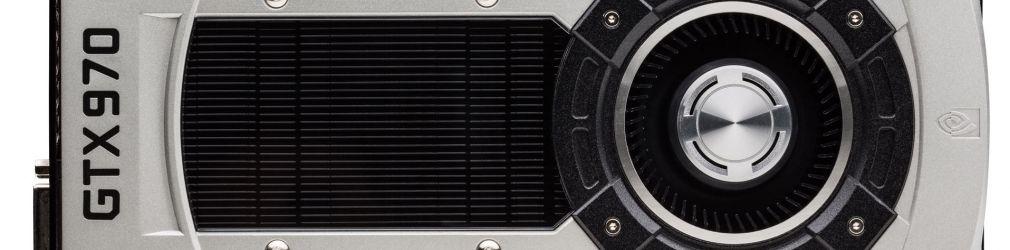 Многие производители графических карт готовы принять GeForce GTX 970 назад