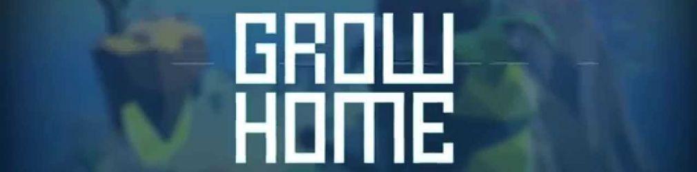 Видеообзор Grow Home