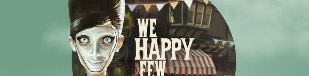 We Happy Few - новая игра от создателей Contrast