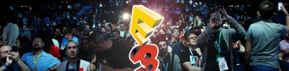 Список игр на E3 2015