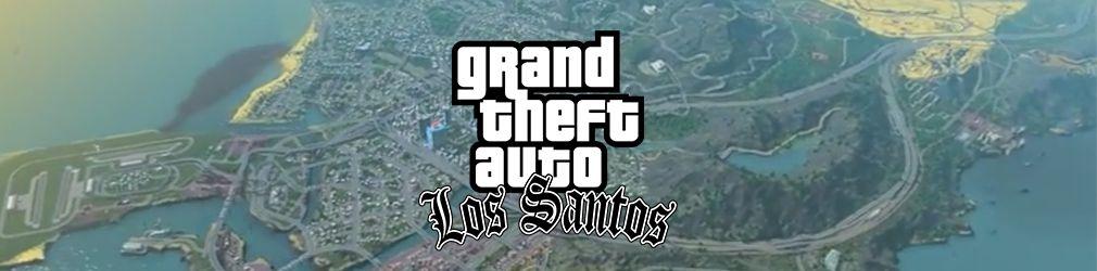 Лос-Сантос воссоздали в симуляторе Cities: Skylines