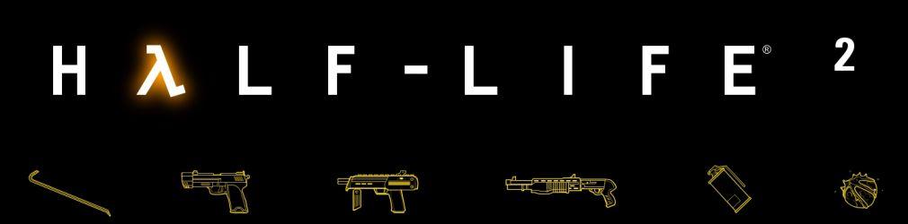Обновлением улучшат графику Half-Life 2
