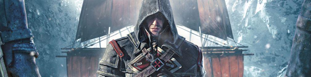Assassin's Creed Rogue или GTA на кораблях.