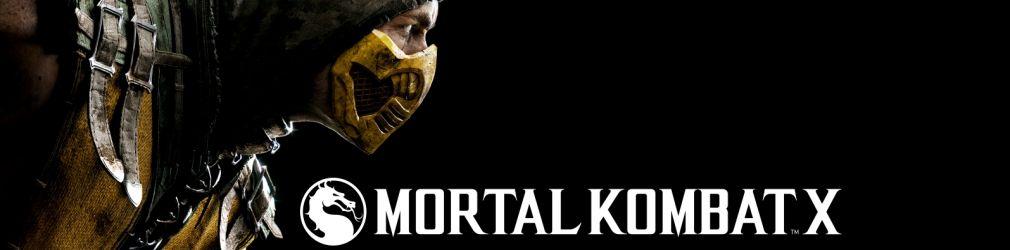 Mortal Kombat X Мой трейлер