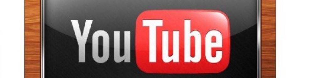 Звезды Youtube. Мой выбор.