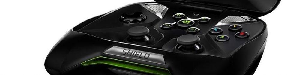 Новая игровая консоль Nvidia Shield Portable прошла сертификацию