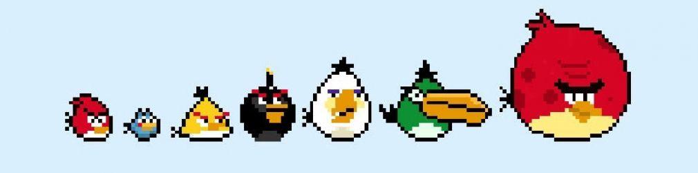 Angry Birds снова приносит деньги Rovio