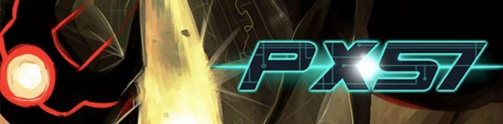 PX57: объединяющая видеоигра от компании Logitech