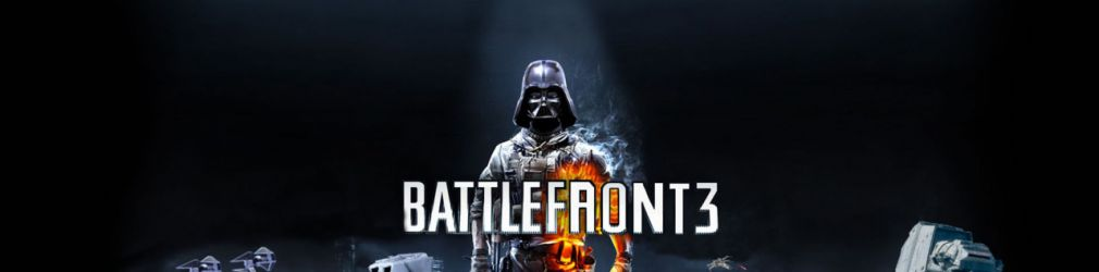 "Геймплей Star Wars: Battlefront ""просто безумный"""