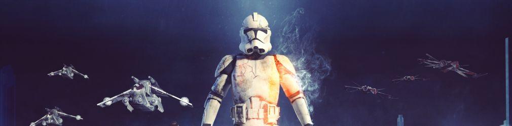Обладатели Xbox One первыми получат доступ к игре Star Wars: Battlefront