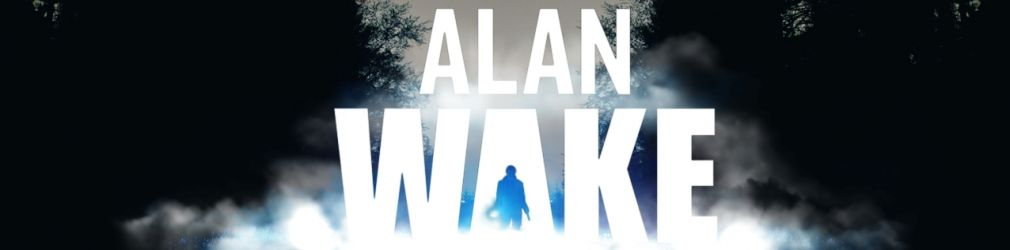 Alan Wake 2 Прототип 5-ти летней давности.