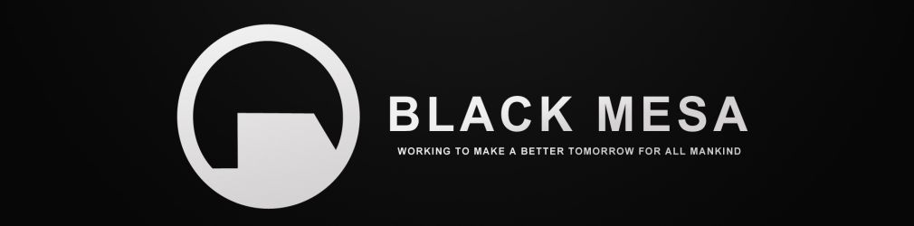 """Black Mesa: на официальном сайте запущен """"таинственный"""" отсчет"""