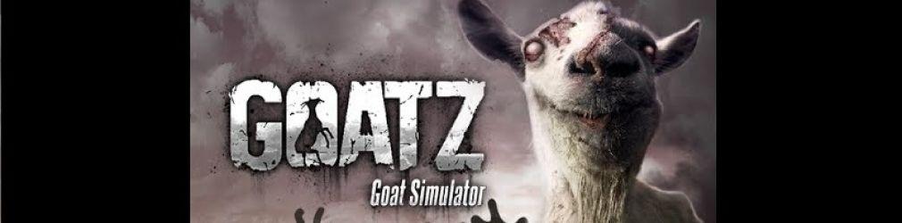 Релиз GoatZ в Steam!