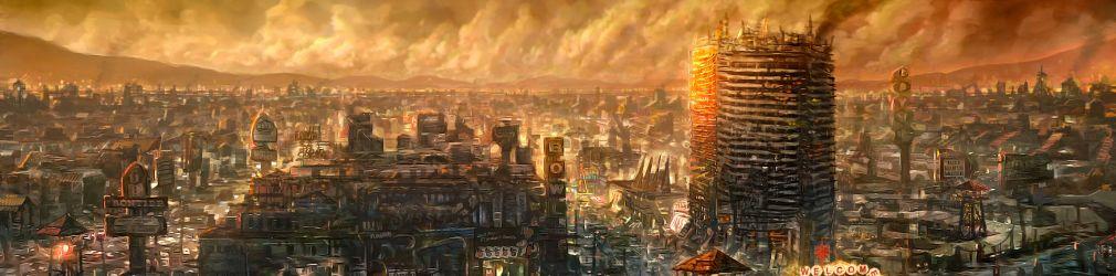 По слухам студия Гильермо Дель Торо сняла трейлер для Fallout 4