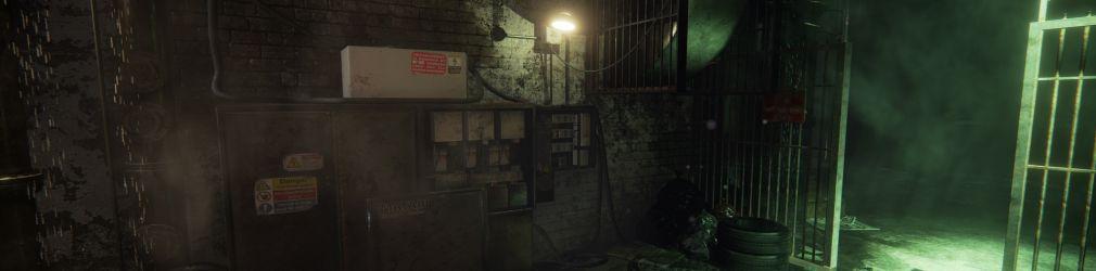 Blade Runner на Unreal Engine 4.