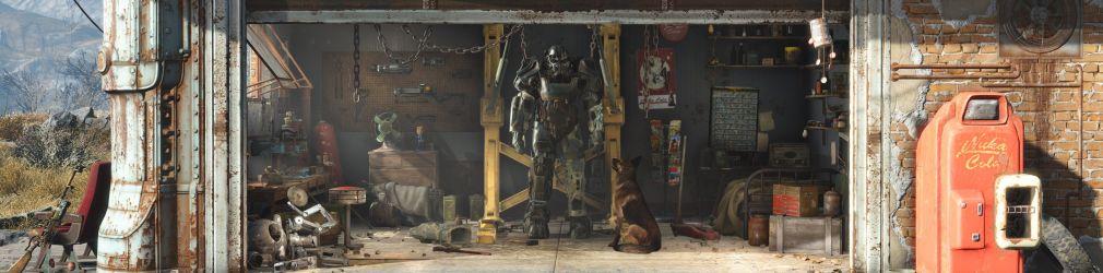 Детали Fallout 4