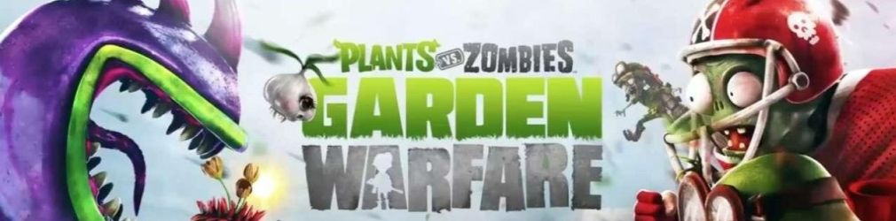 Анонс новой части Plants vs. Zombies на Е3 2015