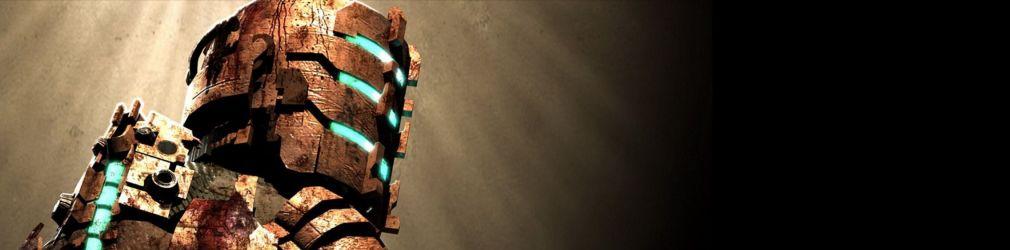 """Анонс русской версии артбука """"The Art of Dead Space"""""""