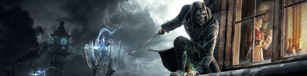 Е3 2015 . Моё мнение о игре Dishonored 2 .