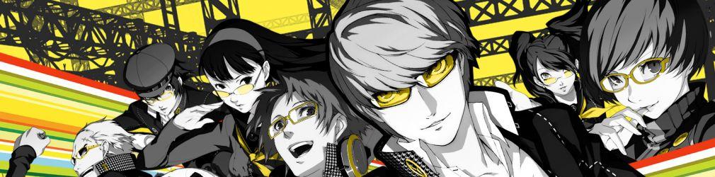 Обзор  Shin Megami Tensei: Persona 4