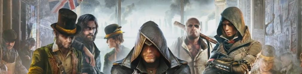 assassin s creed: syndicate кряк