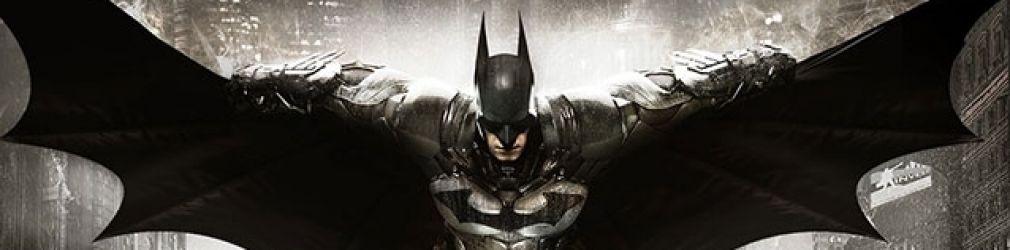 О последнем Бэтмене!