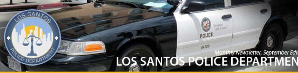Мод LSPDFR для Grand Theft Auto 5 или полиция в штате San Andreas