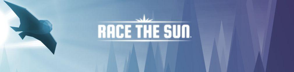 Race The Sun бесплатно в Steam!