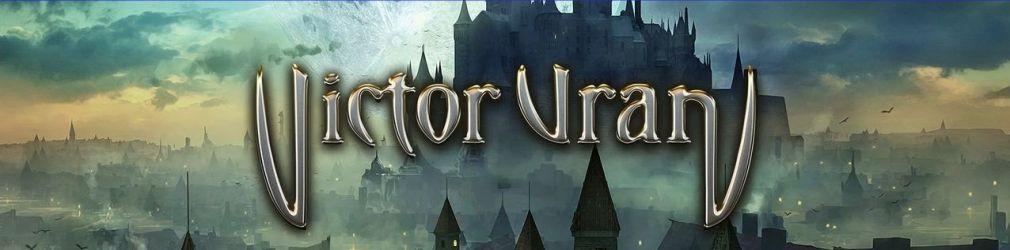 [Первый взгляд]Victor Vran