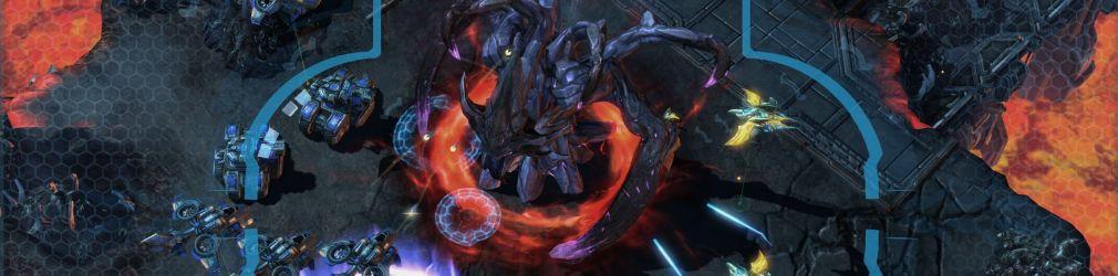 Новые возможности новой игры серии Starcraft.