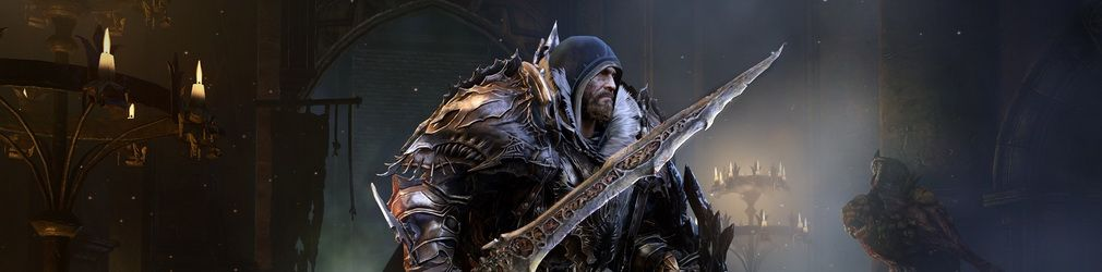 Послесловие Lords of the Fallen