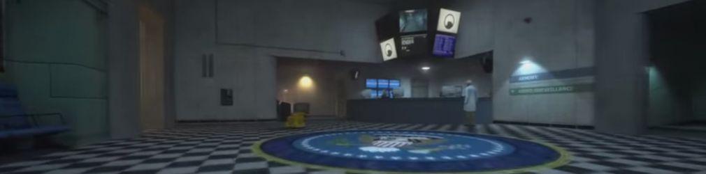 Анонс и тизер-трейлер Black Mesa Insecurity