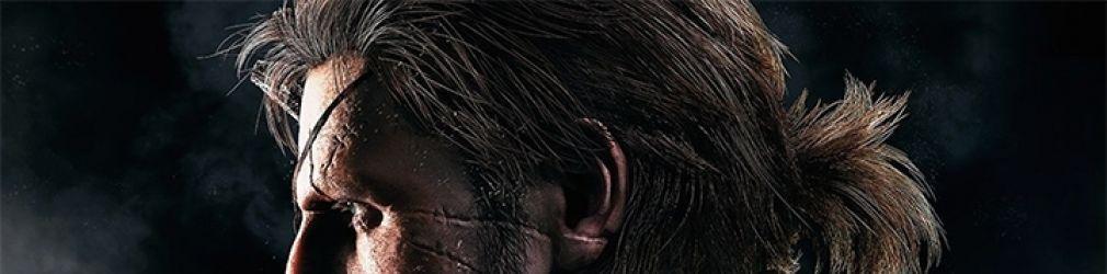 MGS V: The Phantom Pain для Xbox One «незначительно» уступает PS4-версии в техническом плане