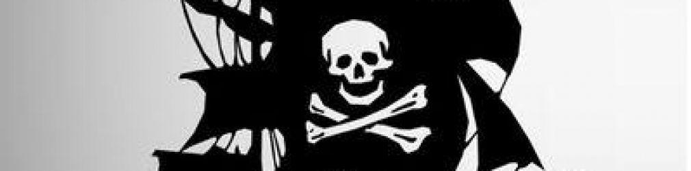 Пиратство - добро или зло?