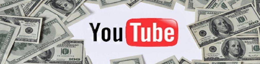 Youtube'ры тоже хотят кушать.