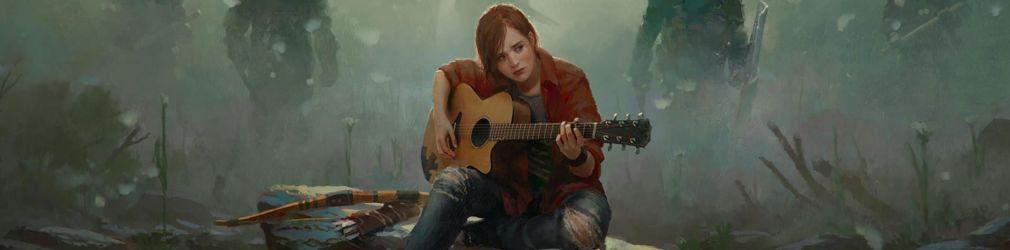 Naughty Dog снова намекает на продолжение The Last of Us