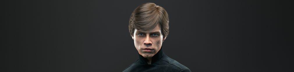 Star Wars: Battlefront — Люк Скайуокер