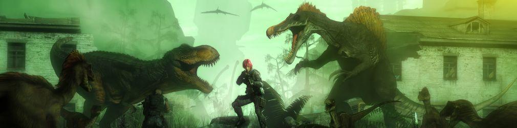 Dino Crisis 2 (Dino Crisis 2: Закат человечества)