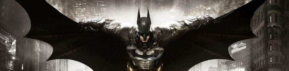 Warner Bros. продолжит выпускать игры, посвященные Бэтмену