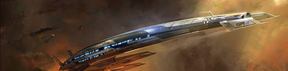 EA хочет запустить тематический 4D аттракцион Mass Effect в 2016 году