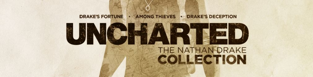 Uncharted Nathan Drake Collection сравнение графики с PS3