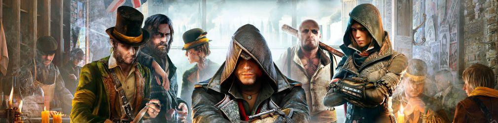 Assassin's Creed: Syndicate - Ubisoft подтвердила, что в игре будут микротранзакции