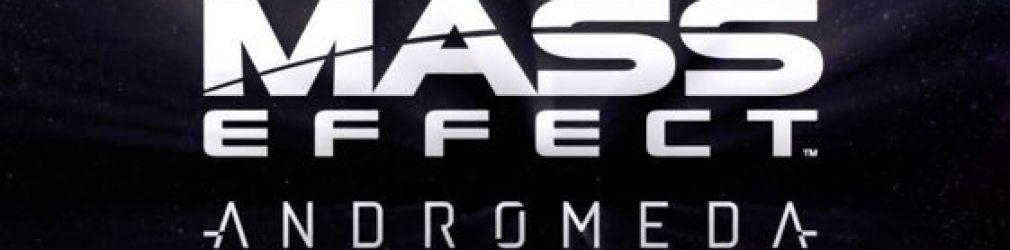 BioWare назвала грядущую Mass Effect: Andromeda лучшей и крупнейшей игрой в серии