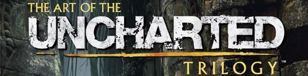 """Артбук """"The Art of the Uncharted Trilogy"""" на русском."""