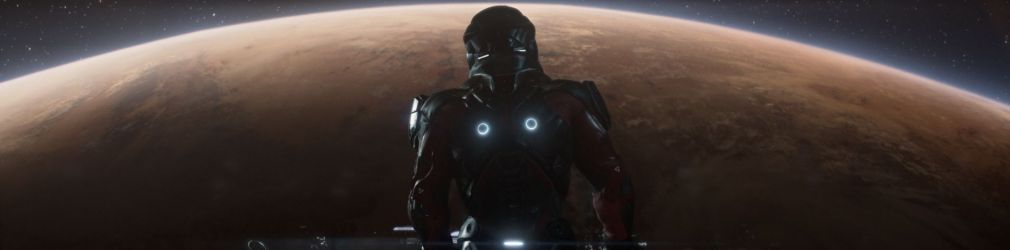 Все, что мы знаем про Mass Effect Andromeda: слухи и не только