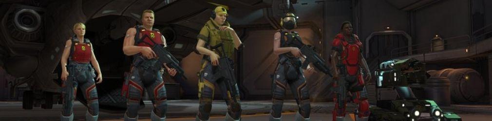 X COM 2 - Щитоносец и Архонт