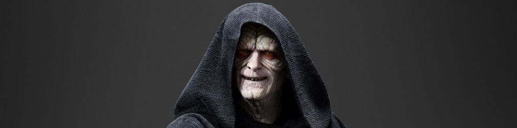 Злодеи Star Wars Battlefront: Император Палпатин