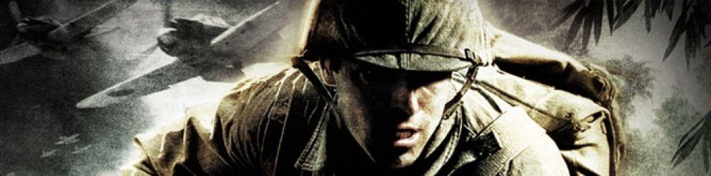 Заполняя пробелы молодости - Medal Of Honor: Pacific Assault